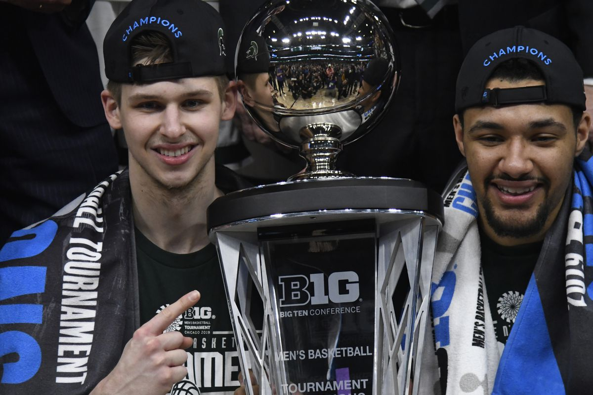 The Only Podcast (3-19-19) — The Two Hour Regular Season Recap + NCAA Preview Edition