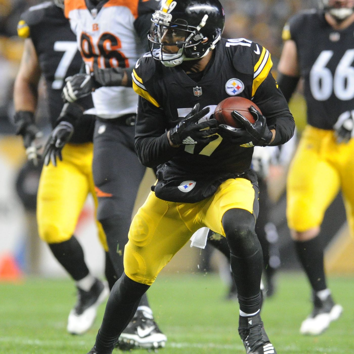 41b6d71b Breaking Down the Pittsburgh Steelers Team Needs: Part 4, Wide ...