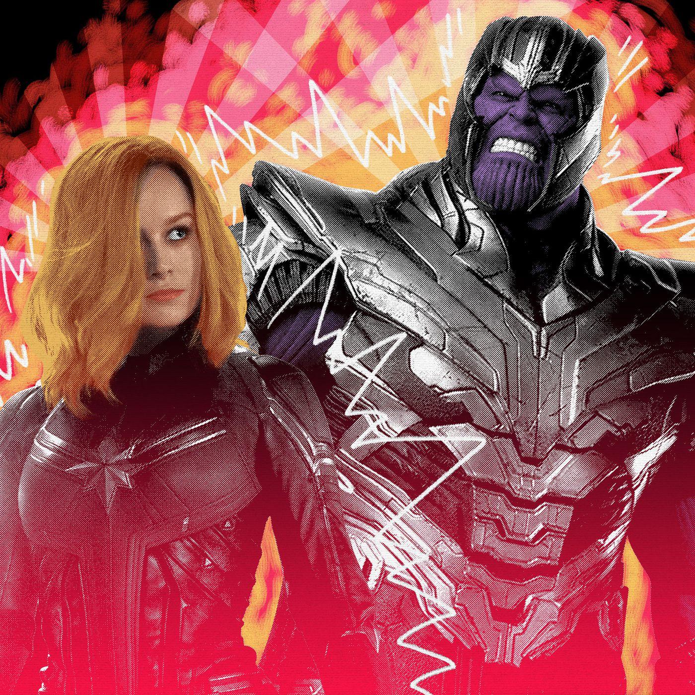 Marvel Super Hero Squad Avengers End Game Nick Fury Two Guns