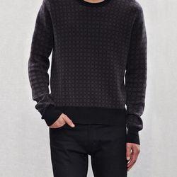 Acne Scotland sweater (was $380, now $190)