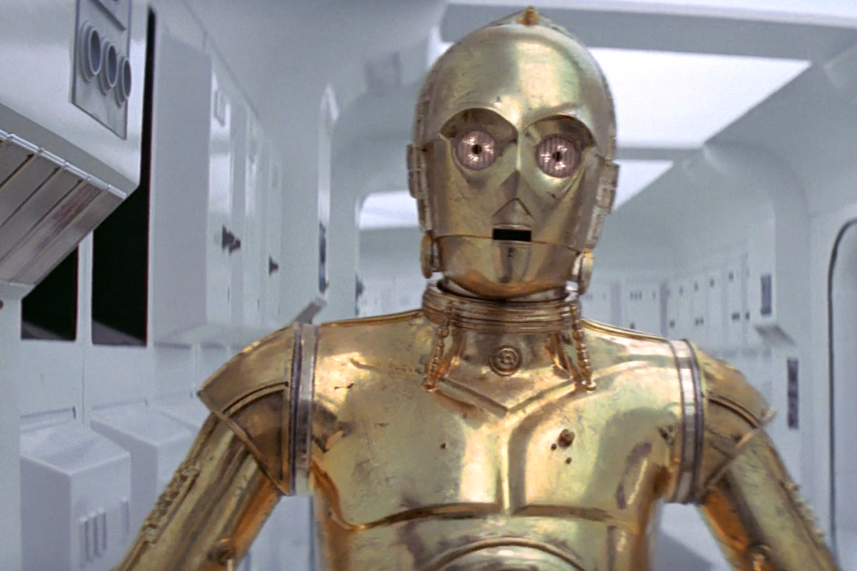 c 3po will be in star wars battlefront c 3po confirms polygon. Black Bedroom Furniture Sets. Home Design Ideas