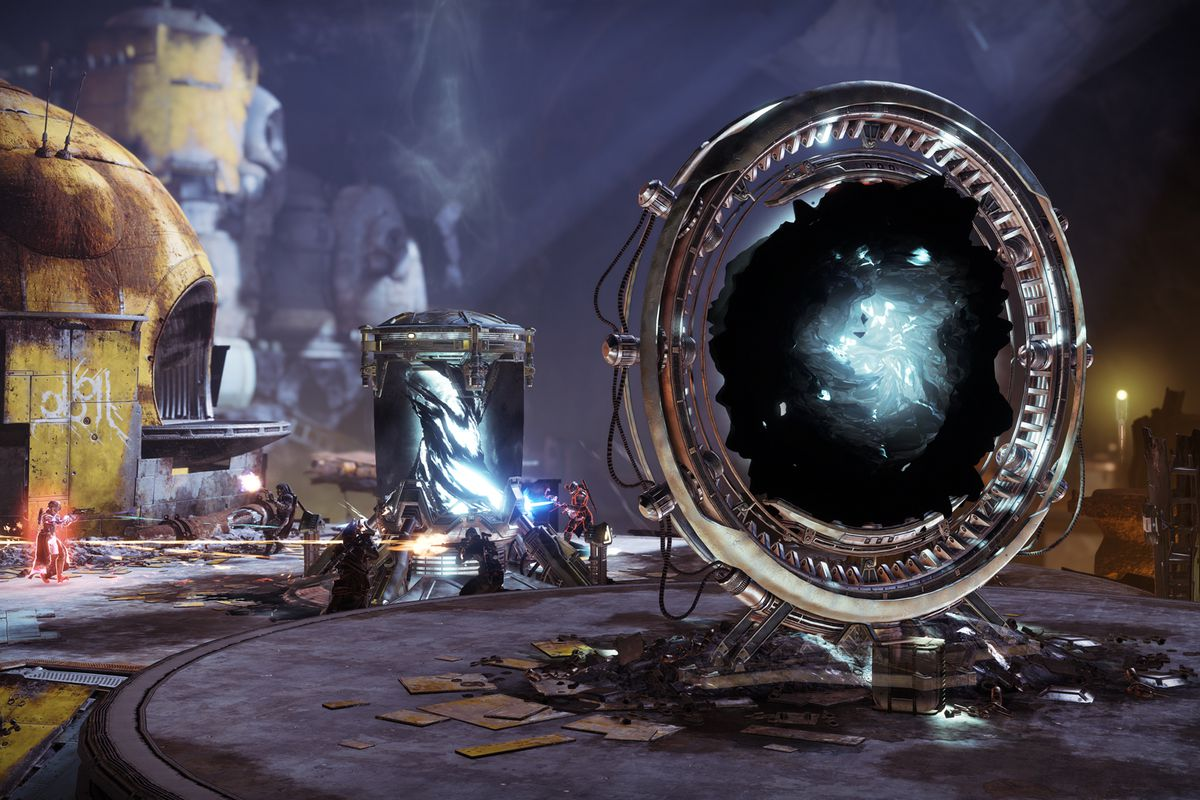 Destiny 2 Gambit guide: Bungie's best tips for invading