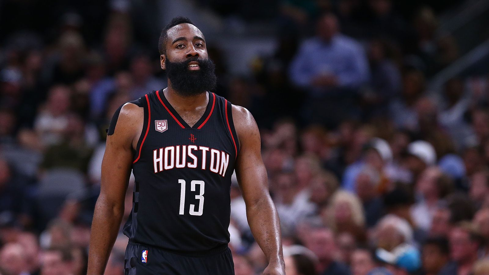 NBA Free Agency Rumors: Rockets hope to give James Harden