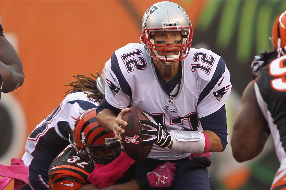 Patriots Vs Bengals 2013 Week 5 Live Coverage Score Updates And More Sbnation Com 3 the bengals had played almost perfectly in the first three games, but against the patriots, everything that could go wrong did. sb nation