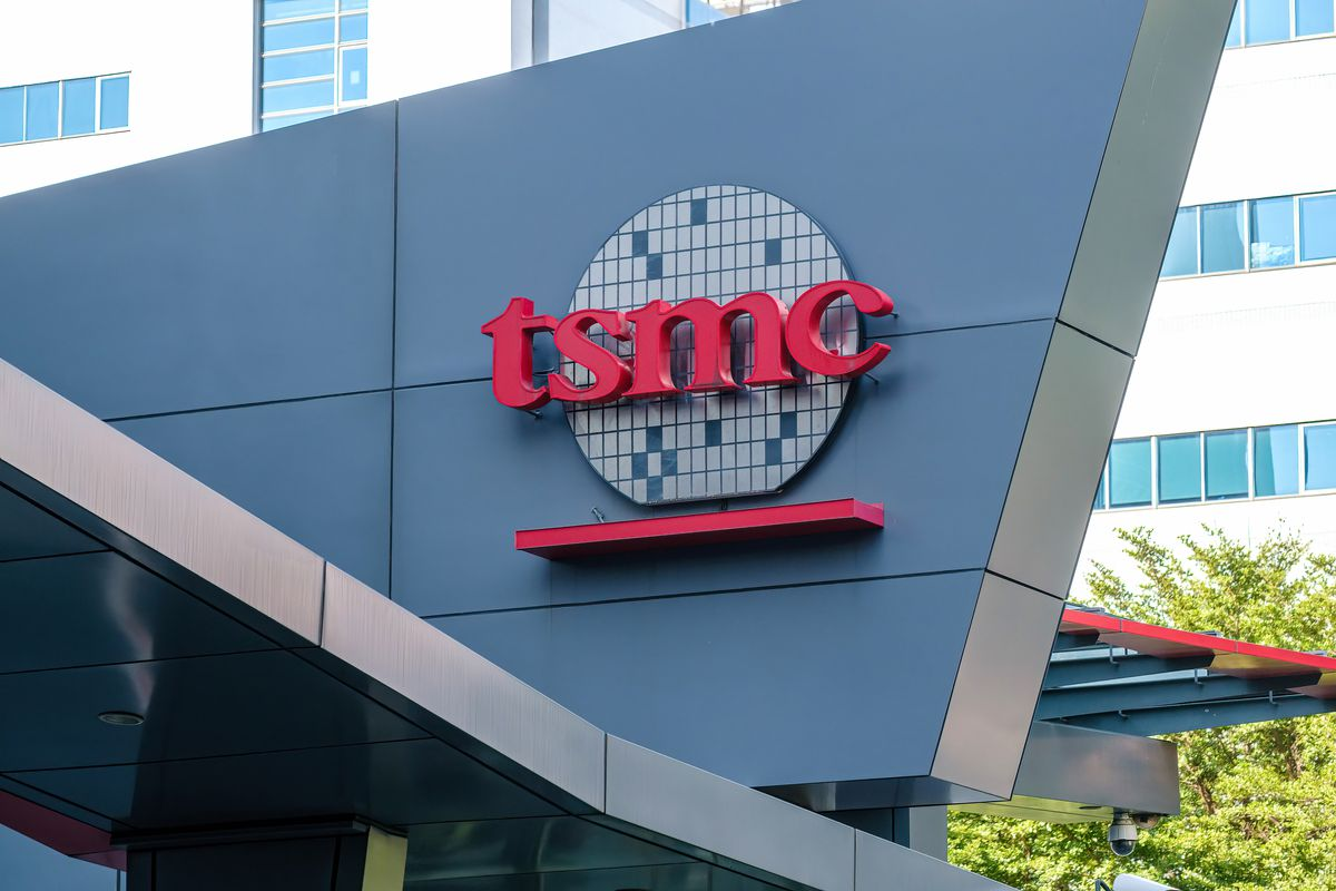TSMC is building a new chip factory in Japan, but warns of 'tight' supply through 2022