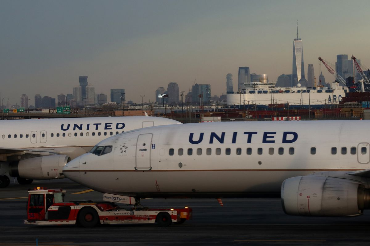 United is tightening its policy on emotional support ...