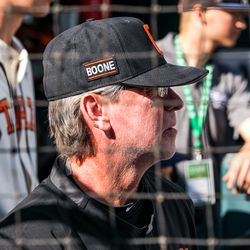 Oklahoma State plays in the Frisco College Baseball Classic