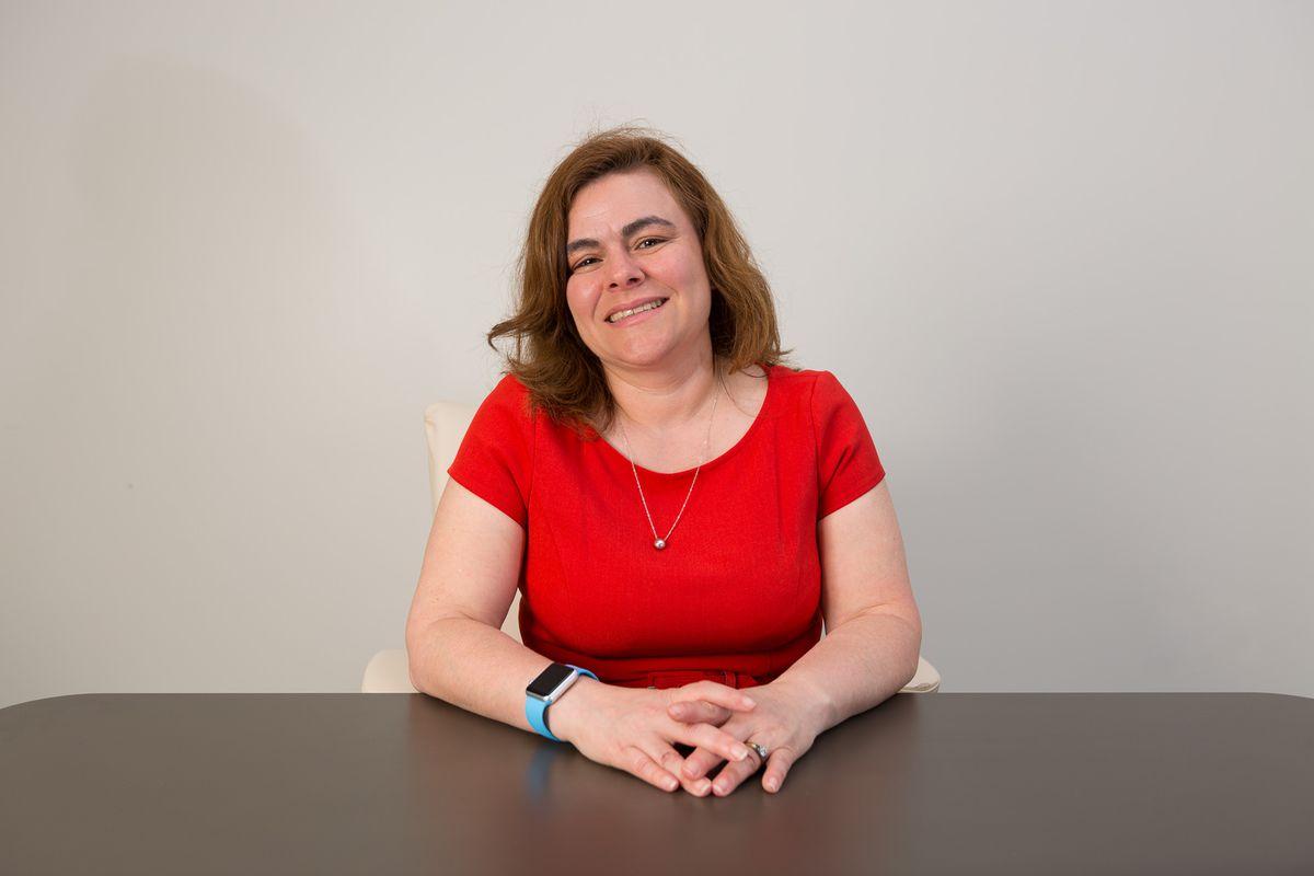 Jessica Herrera-Flanigan of Monument Policy Group
