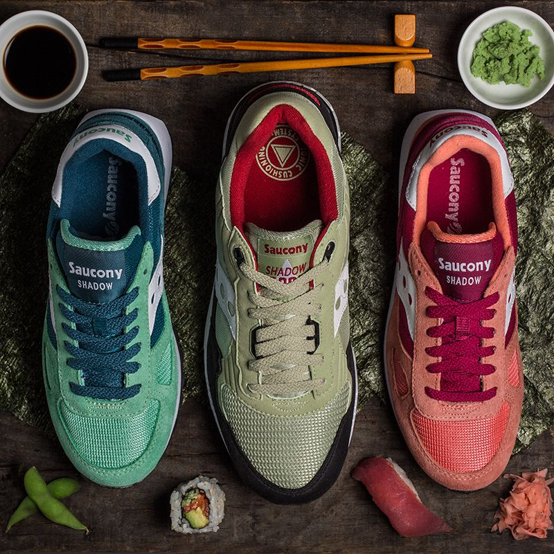 803b9bf66b2add These Are the Must-Have Shoes for Serious Food Obsessives - Eater