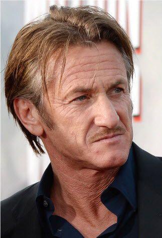 Sean Penn |AFP/Getty Images file photo