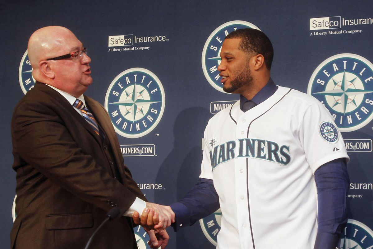 The Mariners signed Robinson Cano. Will they do anything else?