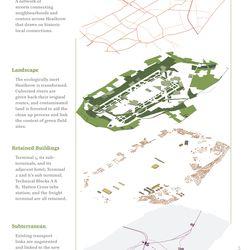 Maccreanor Lavington's Heathrow City transformation