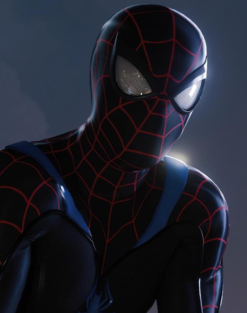 Spider-Man's new Far From Home stealth suit has comics roots