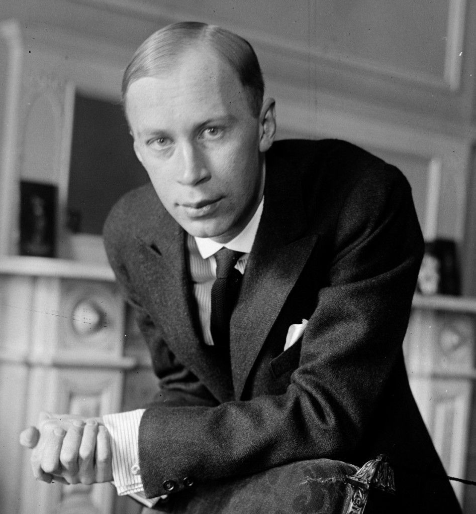 The Chicago Symphony Orchestra will celebrate the 125th anniversary of the birth of Russian composer Sergei Prokofiev. (Photo courtesy of the CSO)