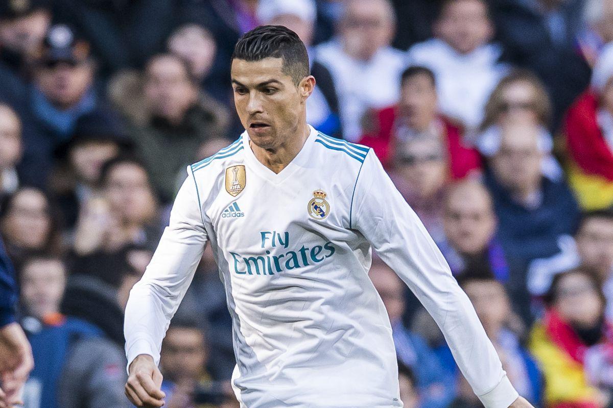 La Liga 2017-18 - Real Madrid vs FC Barcelona
