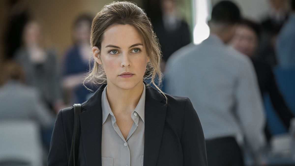 Riley Keough in The Girlfriend Experience
