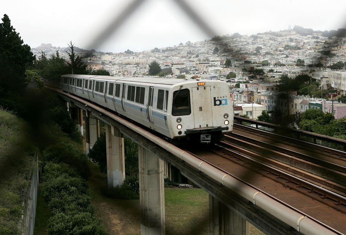 Bay Area Rapid Transit Workers Threaten Strike