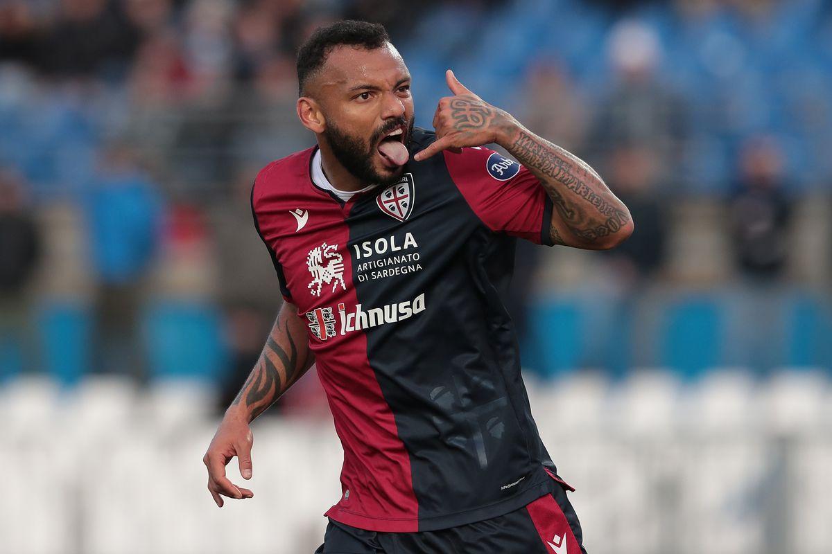 Brescia Calcio v Cagliari Calcio - Serie A