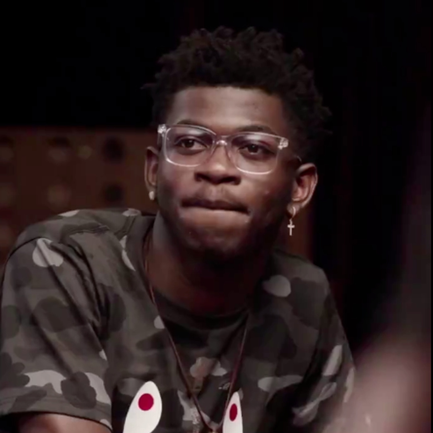 Lil Nas X was asked to explain why he came out as gay  Kevin