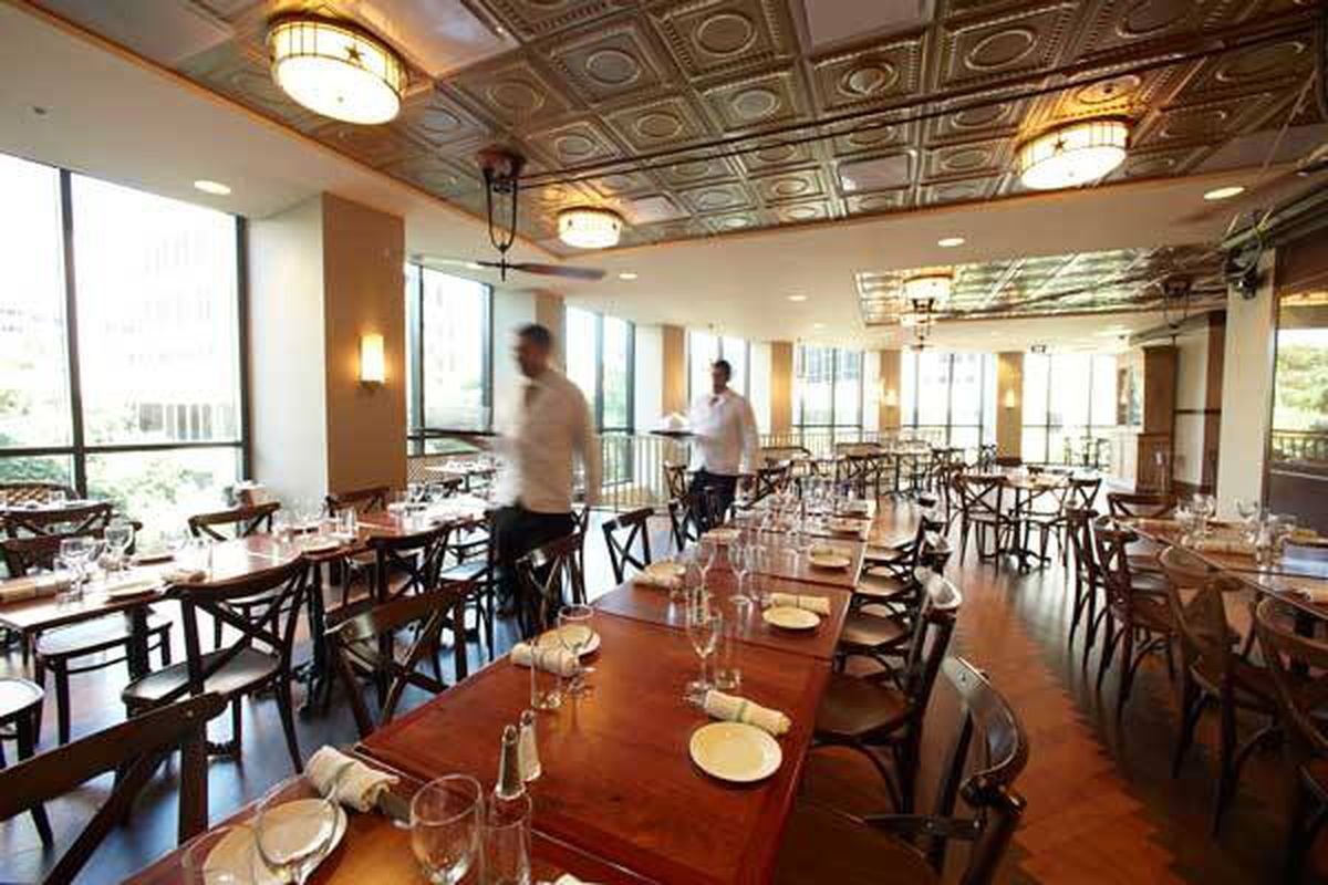 New Orleans Chef John Besh Is Closing L 252 Ke San Antonio