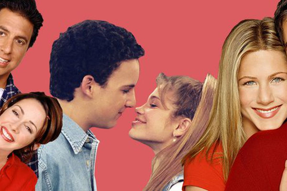 when do cory and topanga get back together season 5