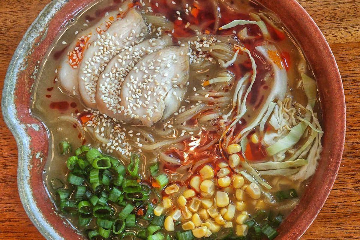 Noodles Await At Salaryman Oak Cliff Facebook