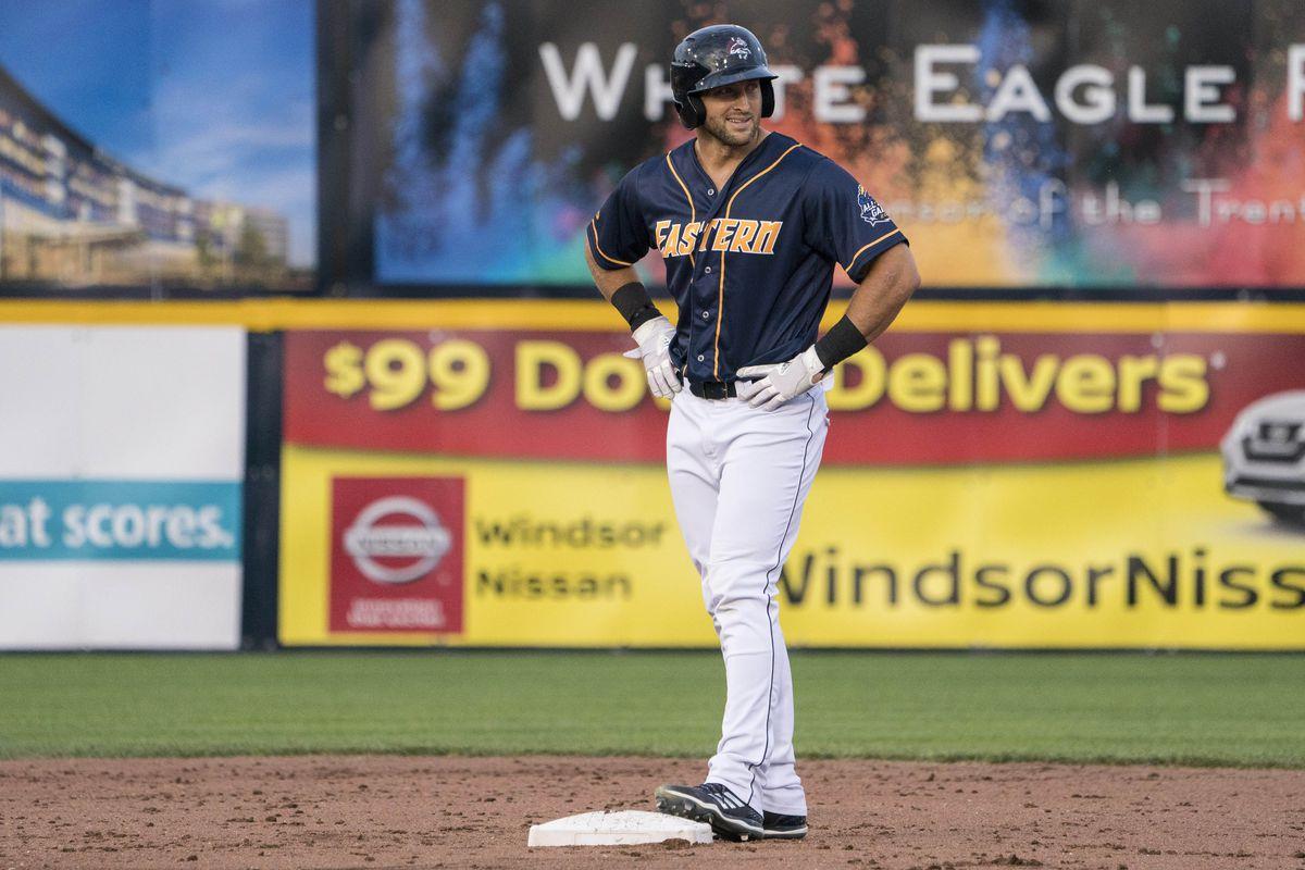 Minor League Baseball: Eastern League All Star Game