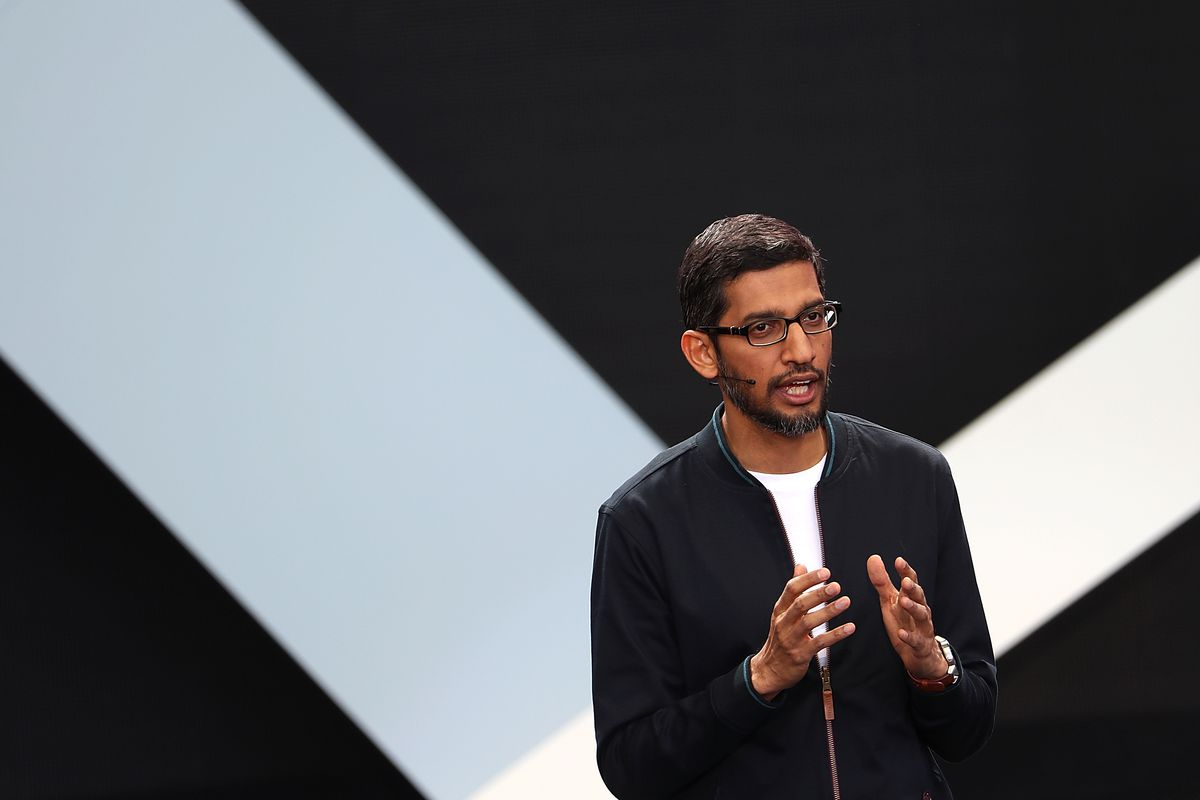 Mossberg: Google doubles down on AI