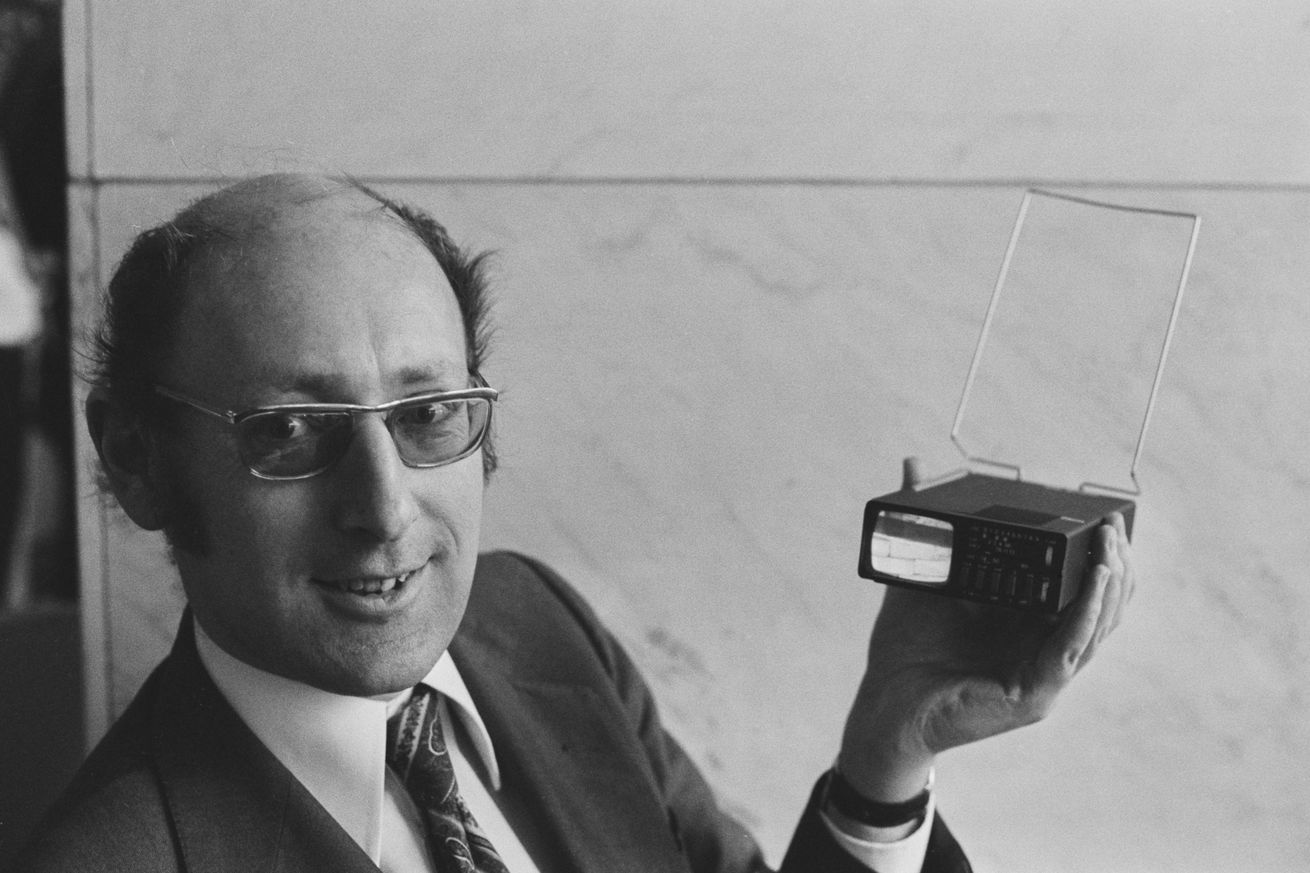 Clive Sinclair, inventor of the ZX Spectrum personal computer, has died