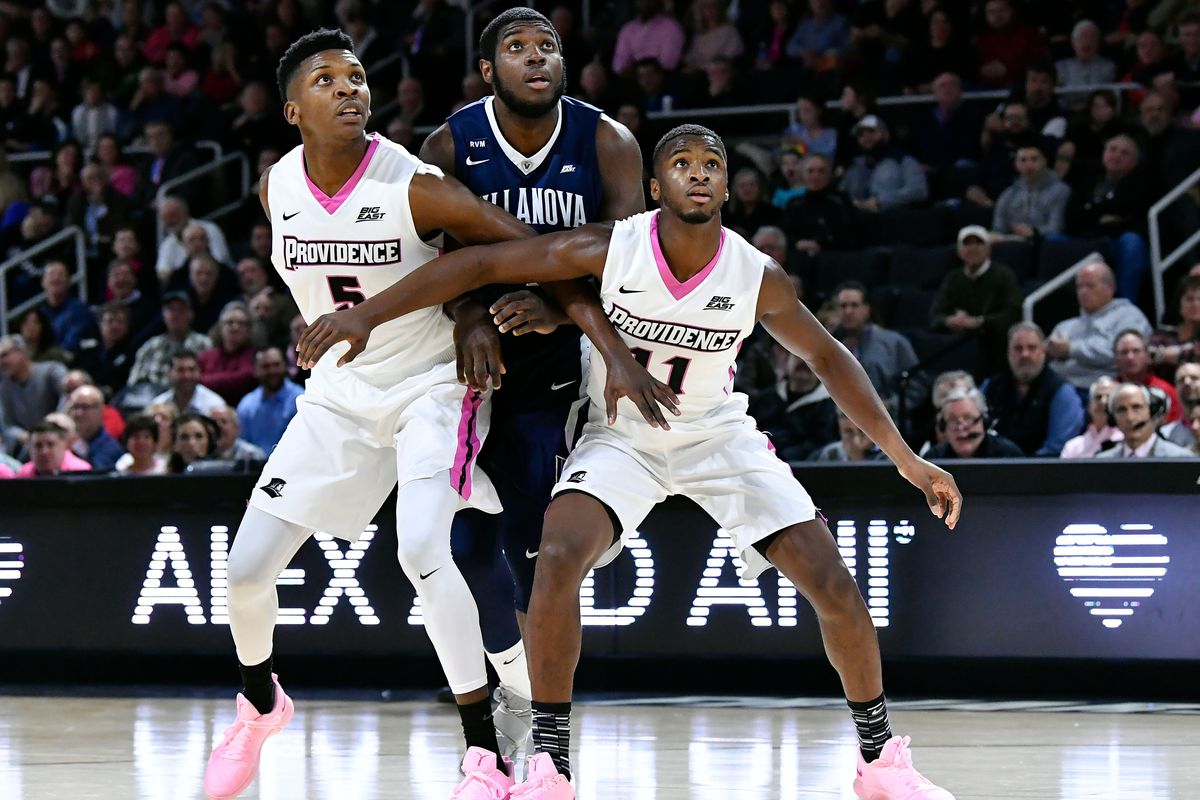 Image result for villanova loss providence