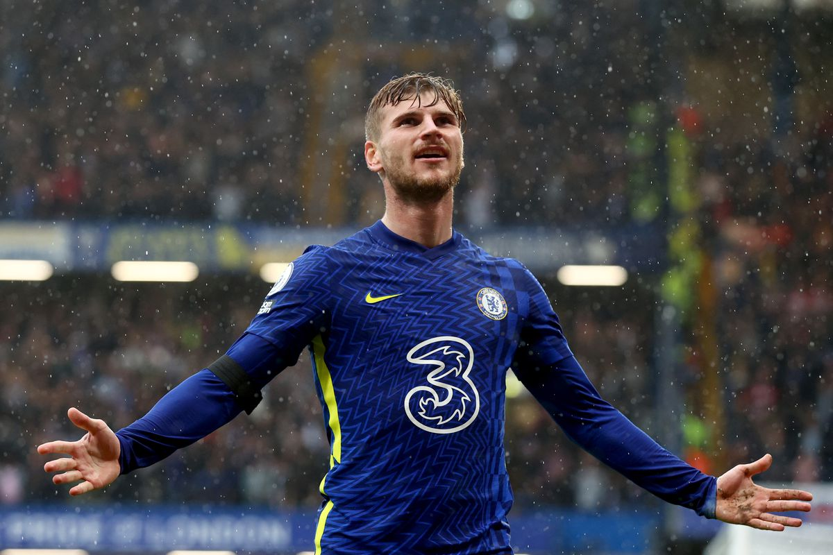 BFW Commentary: Germany's Timo Werner should embrace the hate and turn heel  - Bavarian Football Works