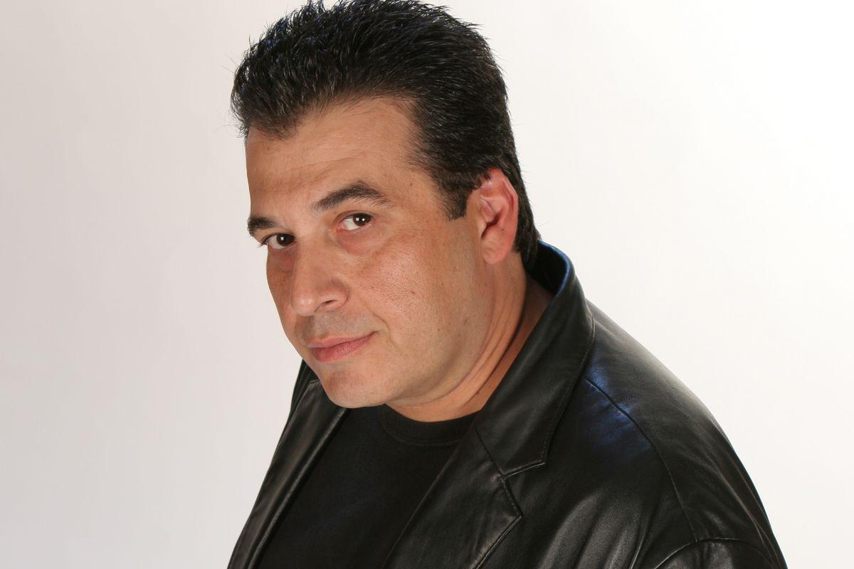 Vinnie Favorito