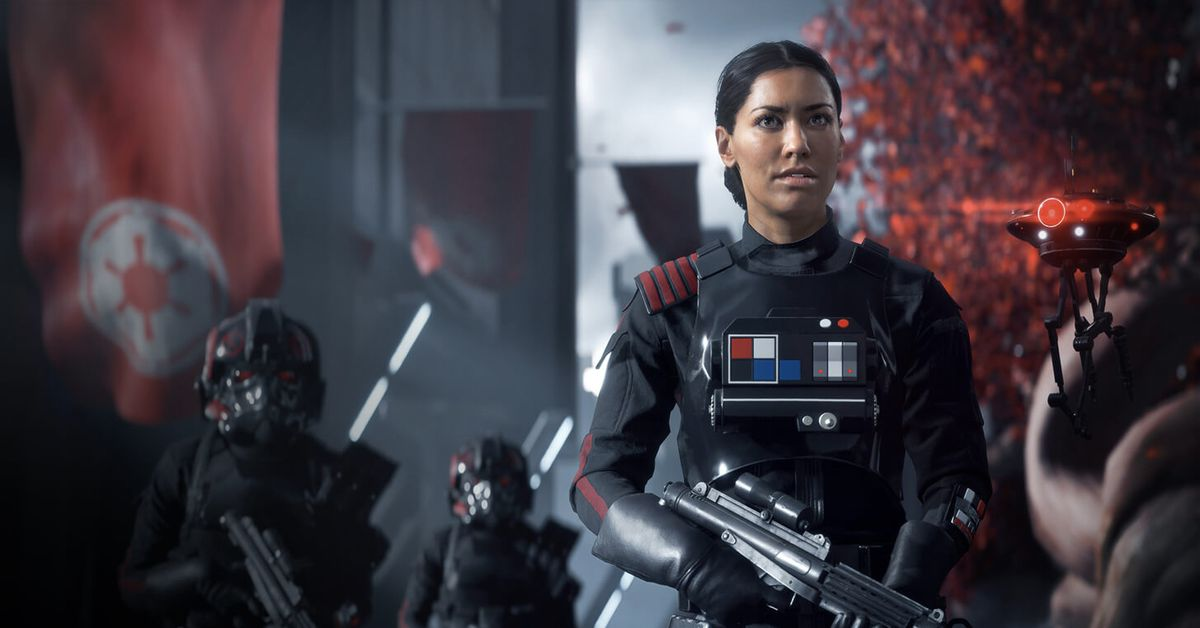 Star Wars Battlefront 2 players are ruining the game with rubber bands