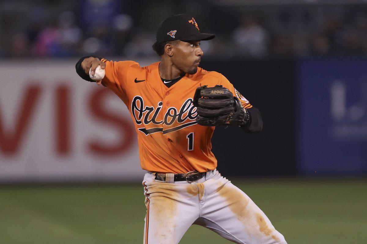 MLB: MAR 06 Spring Training - Orioles at Yankees