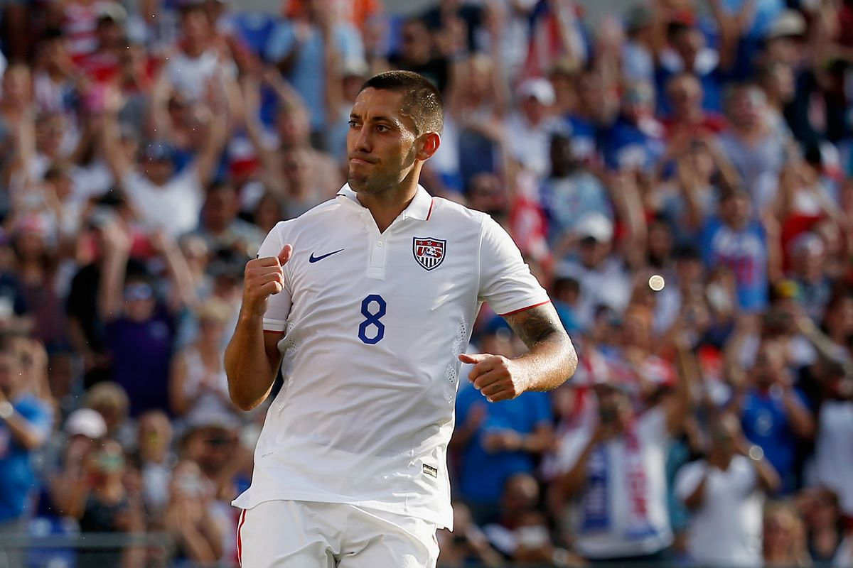 Photo By Rob Carr Getty Images Neither The United States Or Costa Rica