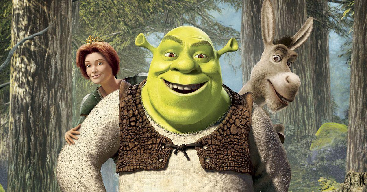 Smash Mouth, Smashing Pumpkins singer are currently debating Shrek soundtrack's history