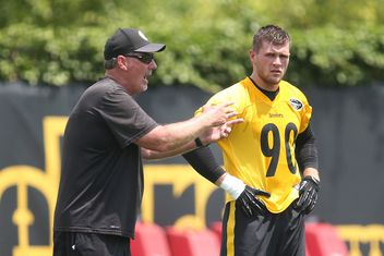pittsburgh steelers football news schedule roster stats