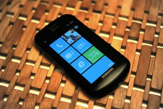 Windows Phone Mango 11
