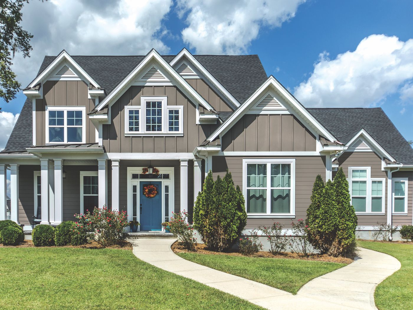 Types Of Low Maintenance Exterior Materials This Old House