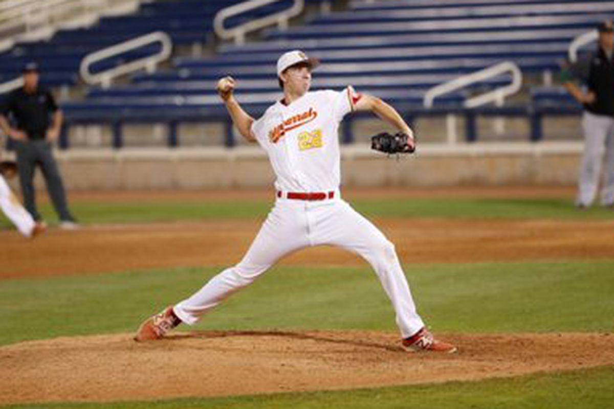asu baseball: scottsdale native colby davis commits to arizona state