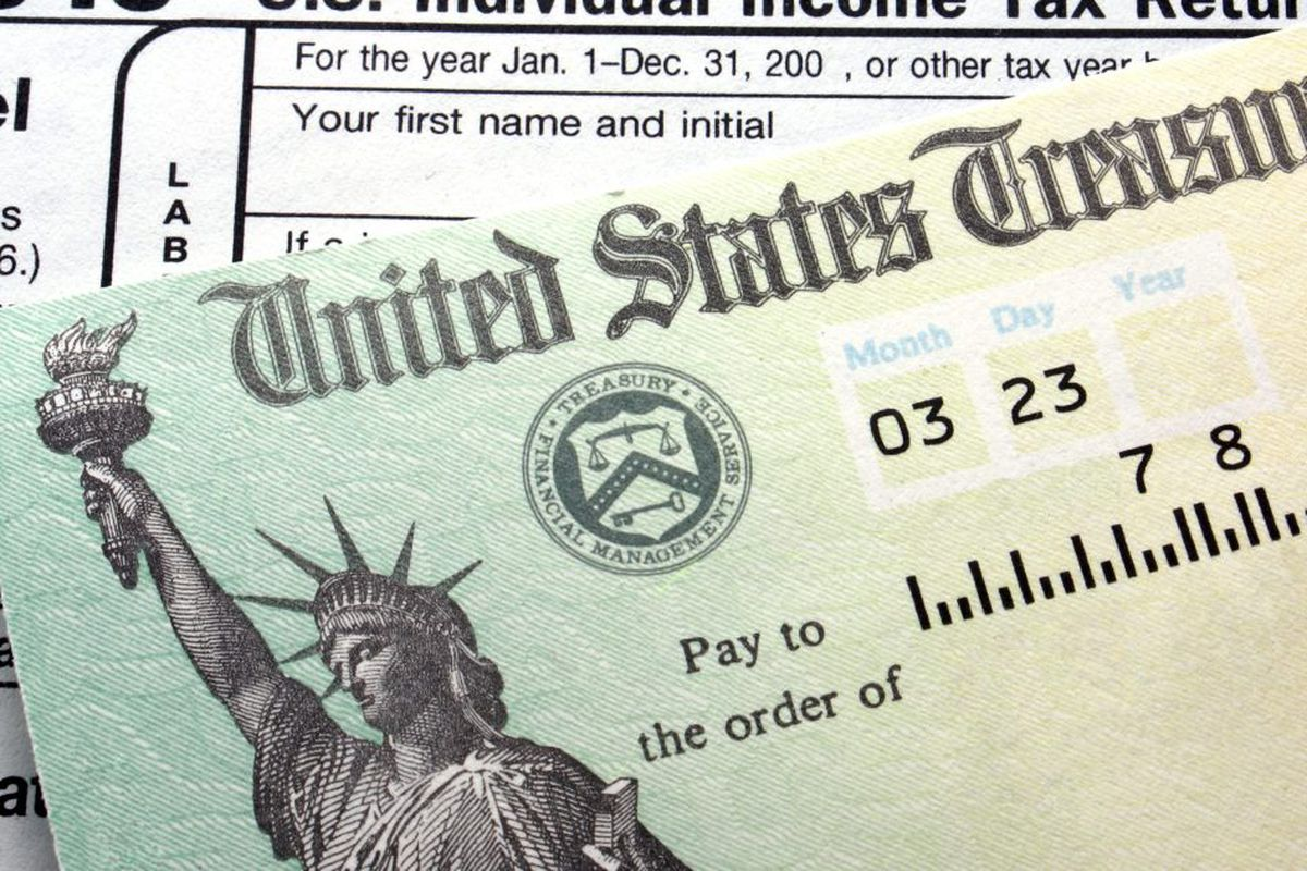 What You Need To Know About The New Federal Income Tax Form