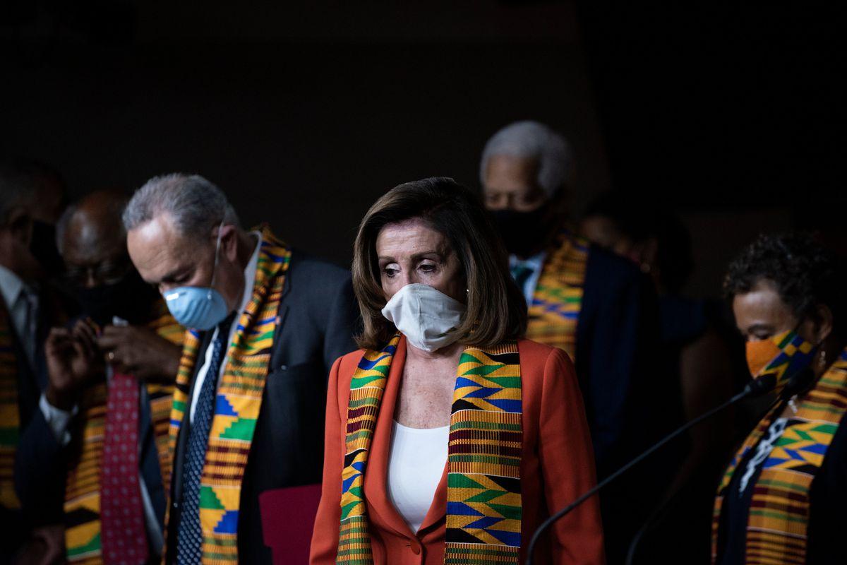 TOPSHOT-US-POLITICS-RACE-UNREST-CONGRESS