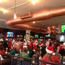 "More Drunk Santas at Beer Authority. Photo: <a href=""https://foursquare.com/jbak21/checkin/50cca6dde4b0b0b97e058c19?s=zhcRIYyrSrDz3JL7pHw5Q4e17lE&ref=tw"">@jbak21</a>."