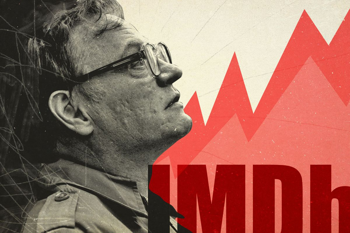 The Problem With IMDb's Rating System - The Ringer