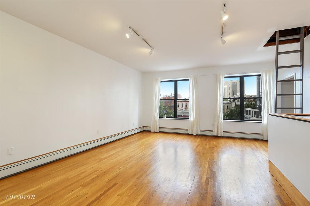 What $1,750/month rents in Brooklyn right now - Curbed NY