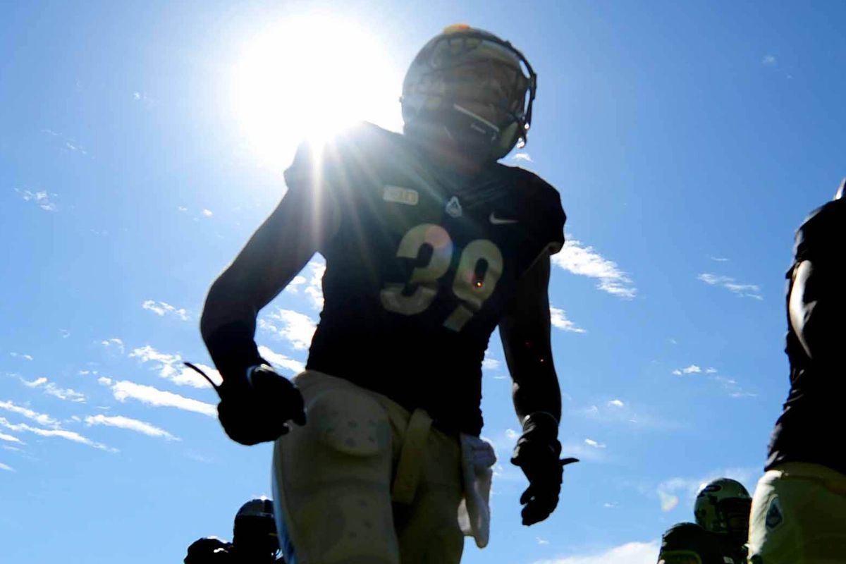 39 Days To Purdue Football: Joe Gilliam - Hammer and Rails