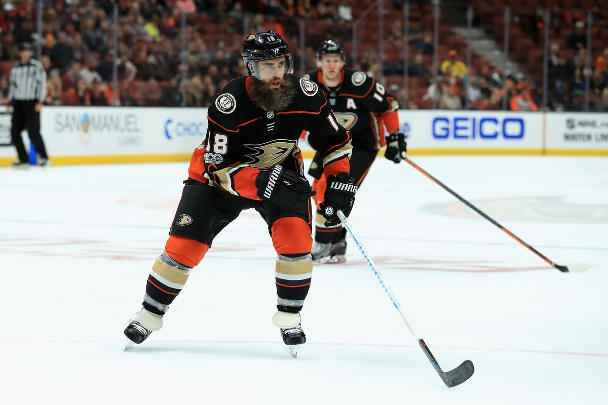 1cbc779ac Patrick Eaves Diagnosed With Guillain-Barre Syndrome - Anaheim Calling