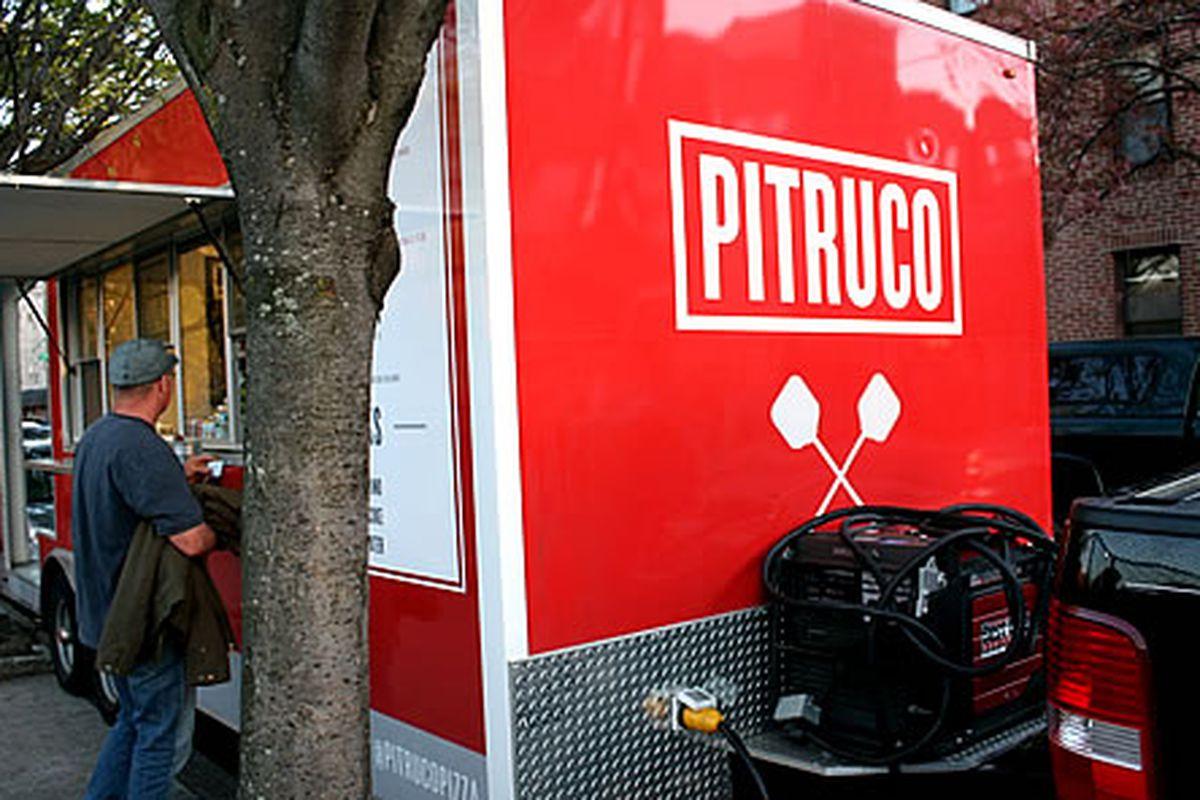 The Pitruco Boys are running Smokey Joe's in UCity.