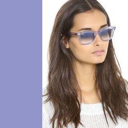 "Violet Tulip: <b>Ray-Ban</b> Ice Pop Wayfarer Sunglasses, <a href=""http://www.shopbop.com/ice-pop-wayfarer-sunglasses-ray/vp/v=1/1507810862.htm"">$160</a>"