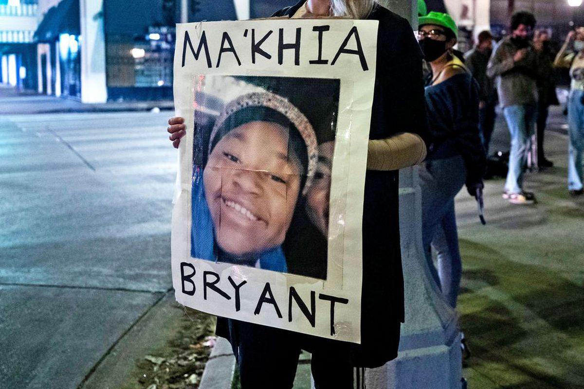 Makhia Bryant